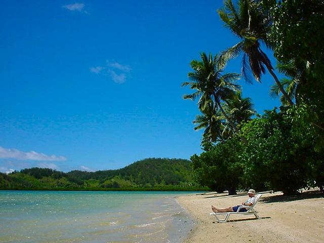 Hotels In Fiji Near Airport